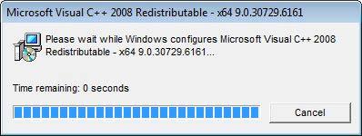 Apache OpenOffice telepítés