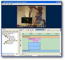 AviTricks Video Editor