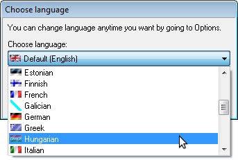 EasyCleaner telepítés