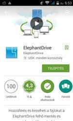 Kezdjük a telepítést Androidra!