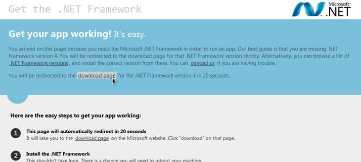 GermaniX Transcoder .NET letöltés