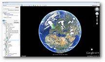 Google Föld