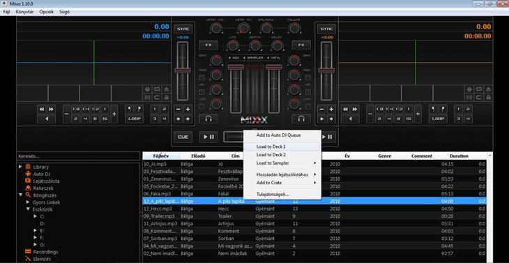Mixxx 3