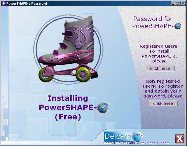PowerSHAPE-e letöltés