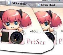 PrtScr képlopó