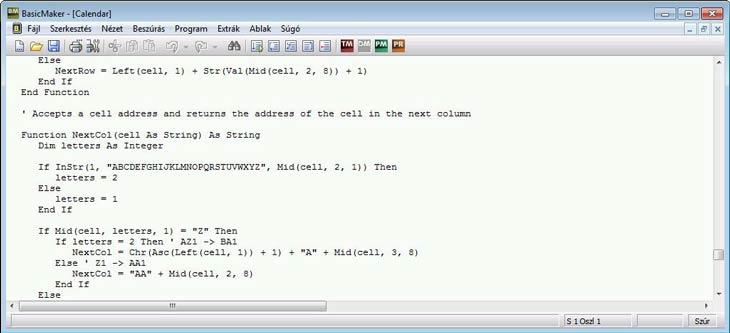 SoftMaker Office BasicMaker