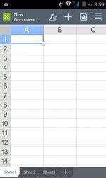 Pl. Excel táblázatot