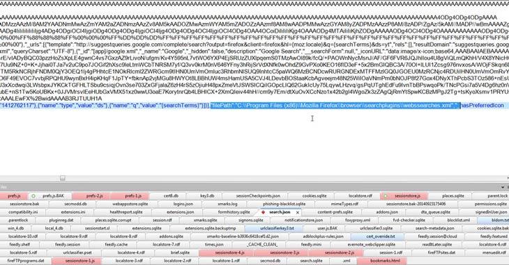 webssearches.xml