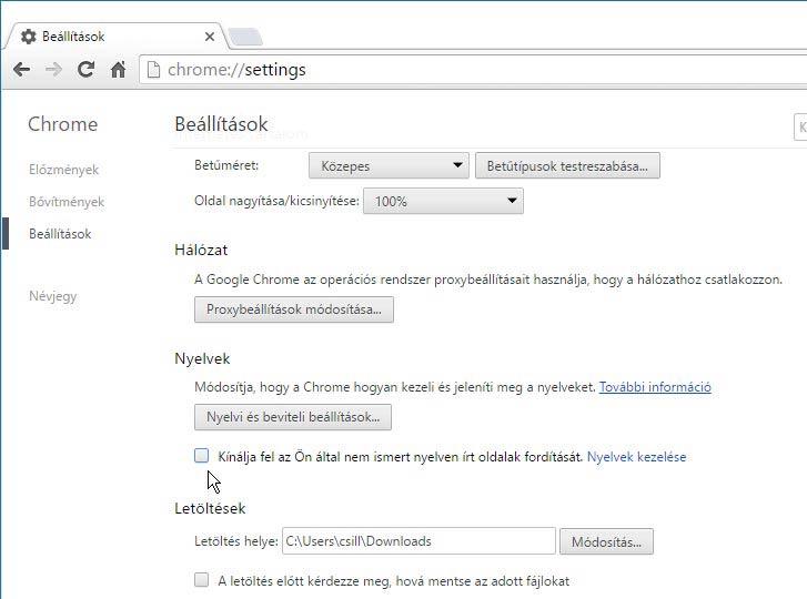Hogyan működik a google fordító