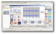 Kingsoft Spreadsheets Free