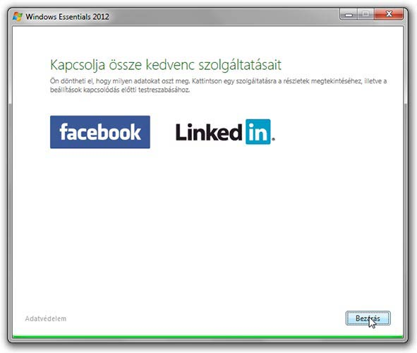 Microsoft Essentials Facebook
