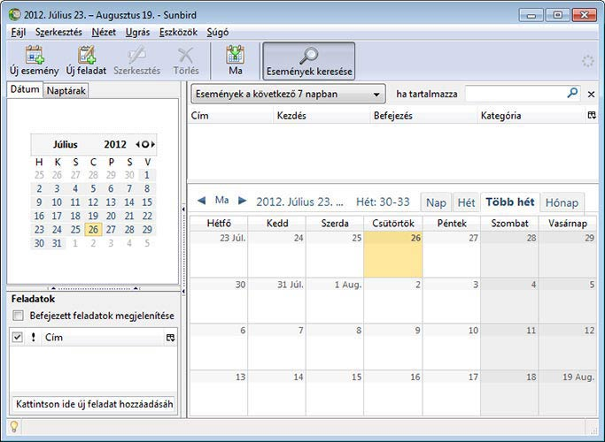 pc naptár letöltés Feladatkezelő, naptár, jegyzetfüzet pc naptár letöltés