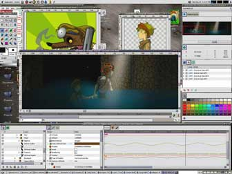 synfig-animation-studio