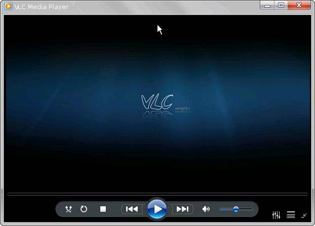 VLC media player WMP12 smink