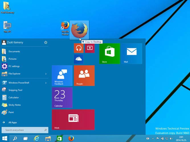 Windows 10 ikon