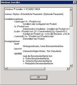 windows-installer